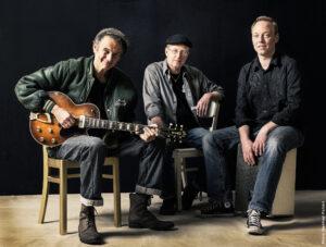 Abi Wallenstein; Steve Baker; Martin Röttger;