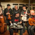 "*** ""Appeltown Washboard Worms"" - Konzert"