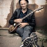 Snevern Live: Abi Wallenstein & Blues Culture
