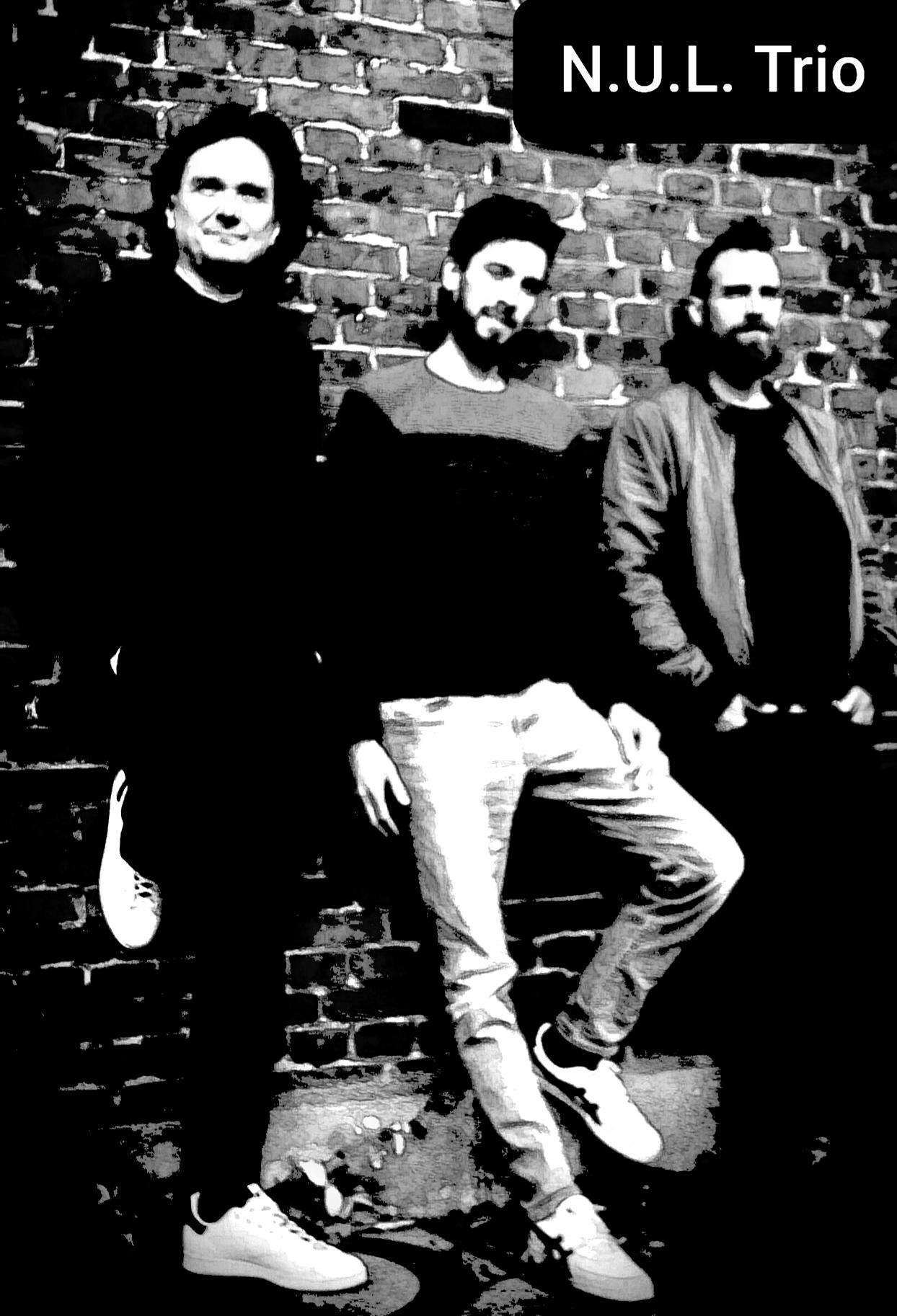 Treffpunkt Kultur Stellmacherei – Bühne Frei! - Jazz und Pop mit N.U.L.