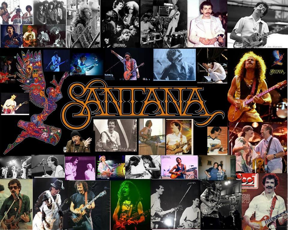KultLegenden: Santana & friends