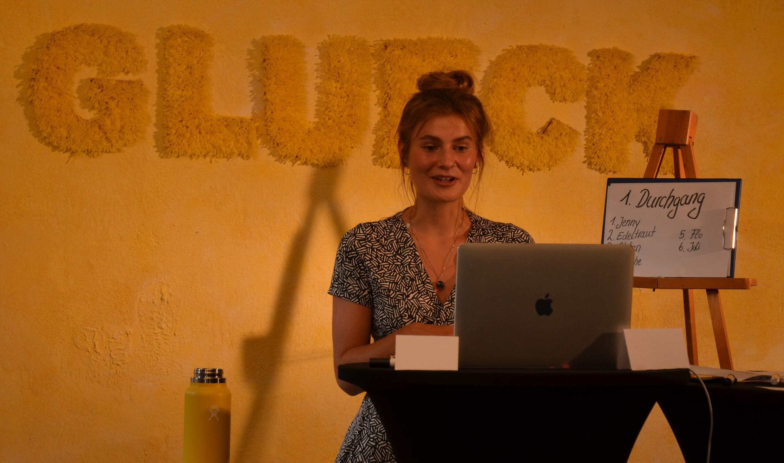 Nachholtermin für den 5. Online Poetry Slam