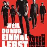 Sommer im Biergarten: Open Air Kino und Dichterwettstreit