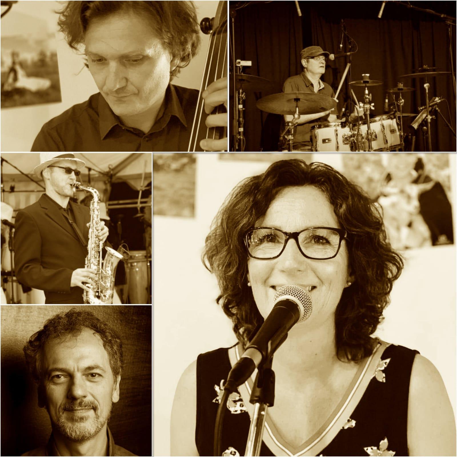Konzert mit Alen Lešinger & Friends