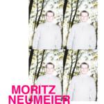 Moritz Neumeier. Improvisiert.