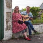 Treffpunkt KulturStellmacherei – Bühne frei!  Duo Bliss